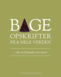 Gee Bageopskrifter fra hele verden