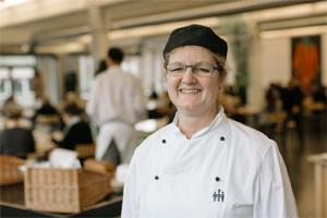 Foreningen Kantine Køkken -  Hotel- og Restaurantskolen - Christina Thomsen