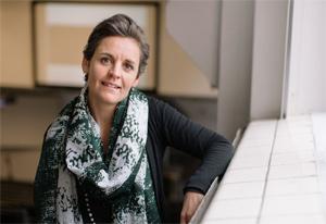 Foreningen Kantine Køkken -  Hotel- og Restaurantskolen - Mette Toftegaard